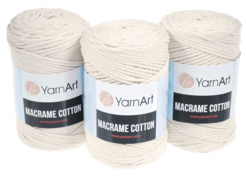 sznurek-2mm-Yarn-Art--Macrame-Cotton-752-ecru